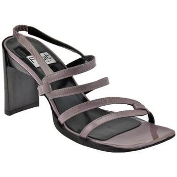 Sapatos Mulher Sandálias Now  Violeta
