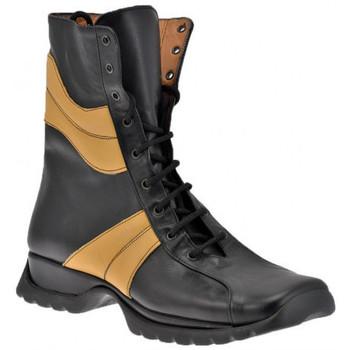 Sapatos Mulher Botins Now  Preto