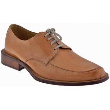 Sapatos Homem Sapatos Nicola Barbato  Cinza