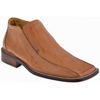 Sapatos Homem Mocassins Nicola Barbato  Cinza