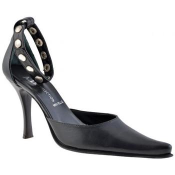 Sapatos Mulher Tamancos Fascino  Preto
