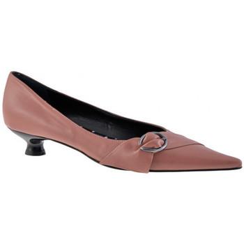 Sapatos Mulher Sabrinas Fascino  Rosa