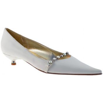 Sapatos Mulher Sabrinas Fascino  Branco