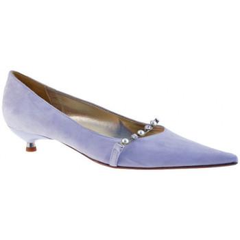 Sapatos Mulher Sabrinas Fascino  Violeta