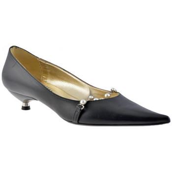 Sapatos Mulher Sabrinas Fascino  Preto
