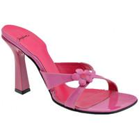 Sapatos Mulher Sandálias Josephine  Violeta