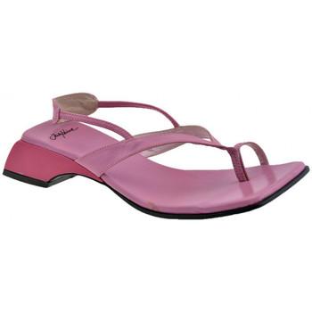Sapatos Mulher Chinelos Josephine  Violeta