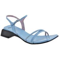 Sapatos Mulher Chinelos Josephine  Azul