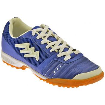 Sapatos Homem Chuteiras Agla  Azul