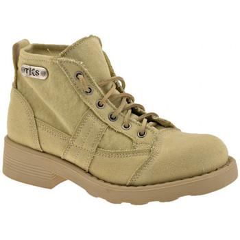Sapatos Mulher Sapatos de caminhada Tks  Multicolor