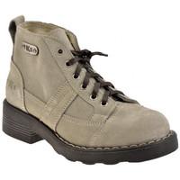 Sapatos Mulher Sapatos de caminhada Tks  Bege