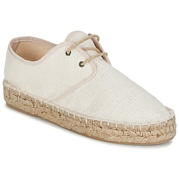 Sapatos Mulher Alpargatas Betty London ECHOULE Branco