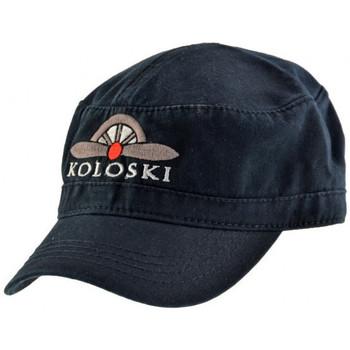 Acessórios Homem Boné Koloski  Preto