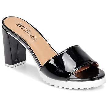 Sapatos Mulher Sandálias Betty London EJORDY Preto