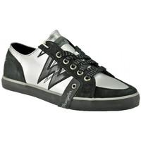 Sapatos Mulher Sapatilhas Wrangler  Prata