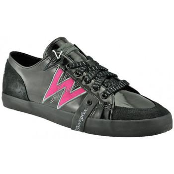 Sapatos Mulher Sapatilhas Wrangler  Preto