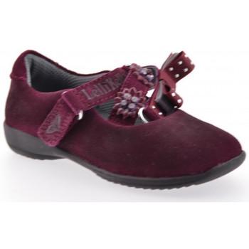 Sapatos Criança Sabrinas Lelli Kelly  Castanho