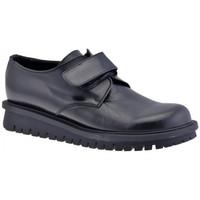 Sapatos Mulher Sapatilhas de cano-alto Dockmasters  Preto