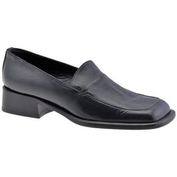 Sapatos Mulher Mocassins Dockmasters  Preto