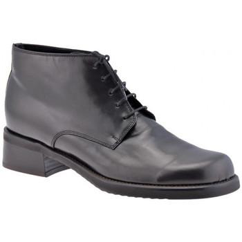 Sapatos Mulher Botas baixas Dockmasters  Cinza
