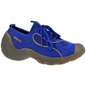 Sapatos Mulher Sapatilhas Onyx  Azul