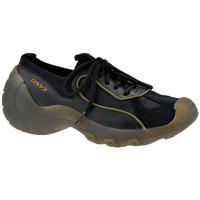 Sapatos Mulher Sapatilhas Onyx  Preto