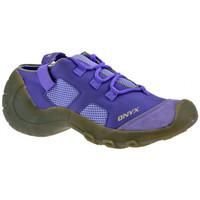 Sapatos Mulher Sapatilhas Onyx  Violeta