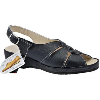 Sapatos Mulher Sandálias Susimoda  Azul