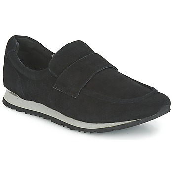 Sapatos Mulher Sapatilhas JB Martin 1VIVO Preto