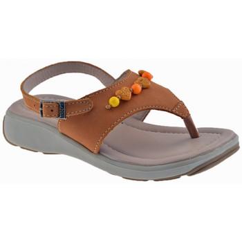 Sapatos Criança Chinelos Kidy  Bege