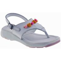 Sapatos Criança Chinelos Kidy  Branco