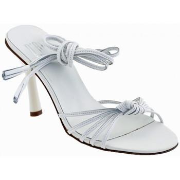 Sapatos Mulher Sandálias Dalè  Branco