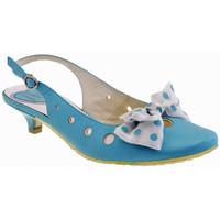 Sapatos Mulher Sandálias Dalè  Azul