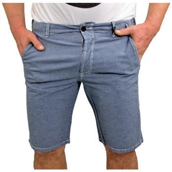 Textil Homem Shorts / Bermudas Converse  Multicolor