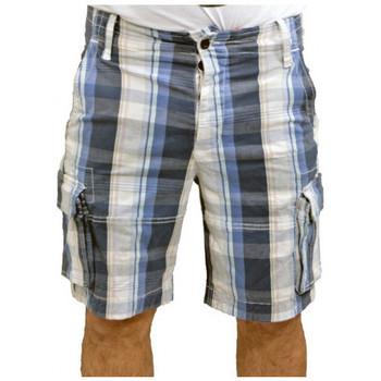 Textil Homem Shorts / Bermudas Converse  Cinza