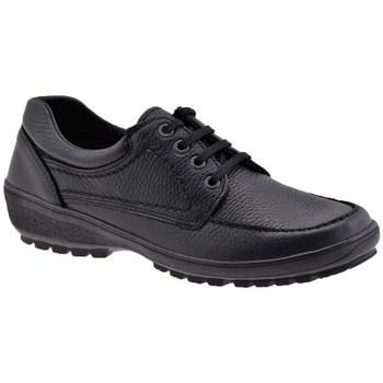 Sapatos Mulher Mocassins Alisport  Preto