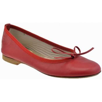 Sapatos Mulher Sabrinas Keys  Vermelho