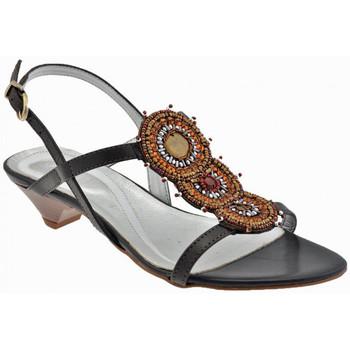 Sapatos Mulher Sandálias Keys  Castanho