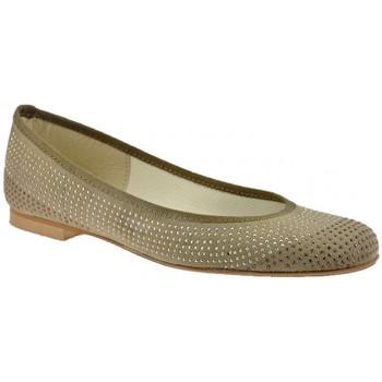 Sapatos Mulher Sabrinas Keys  Bege