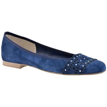 Sapatos Mulher Sabrinas Keys  Azul