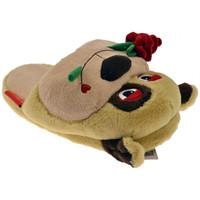 Sapatos Mulher Chinelos De Fonseca  Bege