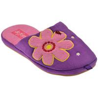 Sapatos Mulher Chinelos De Fonseca  Violeta
