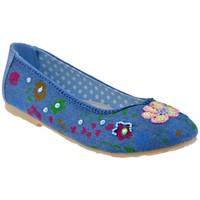 Sapatos Criança Sabrinas Lulu  Azul