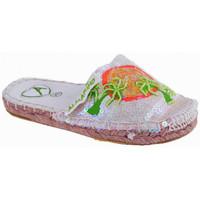 Sapatos Criança Chinelos Almarino  Branco