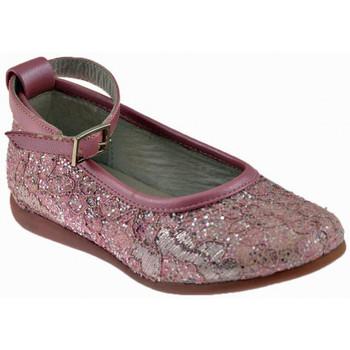 Sapatos Rapariga Sabrinas Almarino  Rosa