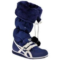 Sapatos Criança Botas de neve Onitsuka Tiger  Azul