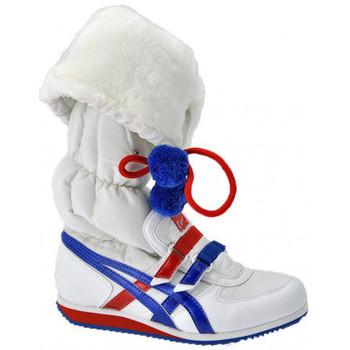 Sapatos Criança Botas Onitsuka Tiger  Branco