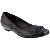 Sapatos Mulher Sabrinas Progetto  Preto