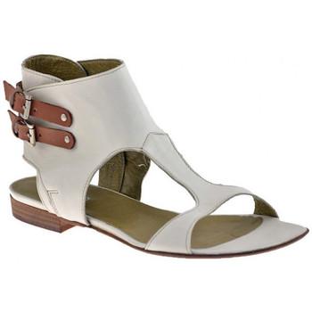 Sapatos Mulher Sandálias Progetto  Branco