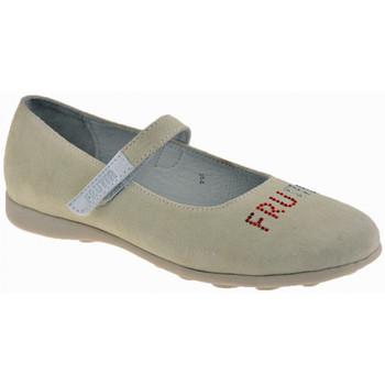 Sapatos Rapariga Sabrinas Frutta  Branco